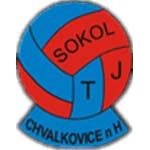 Chvalkovice n/H